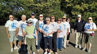 Walk for the Poor (9/27/2014)